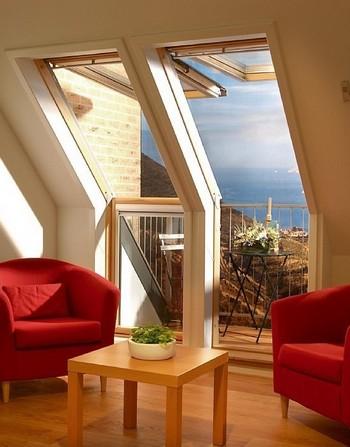 Avis sur plans maison r 1 200 m2 passivhaus 74 for Ouverture toit maison