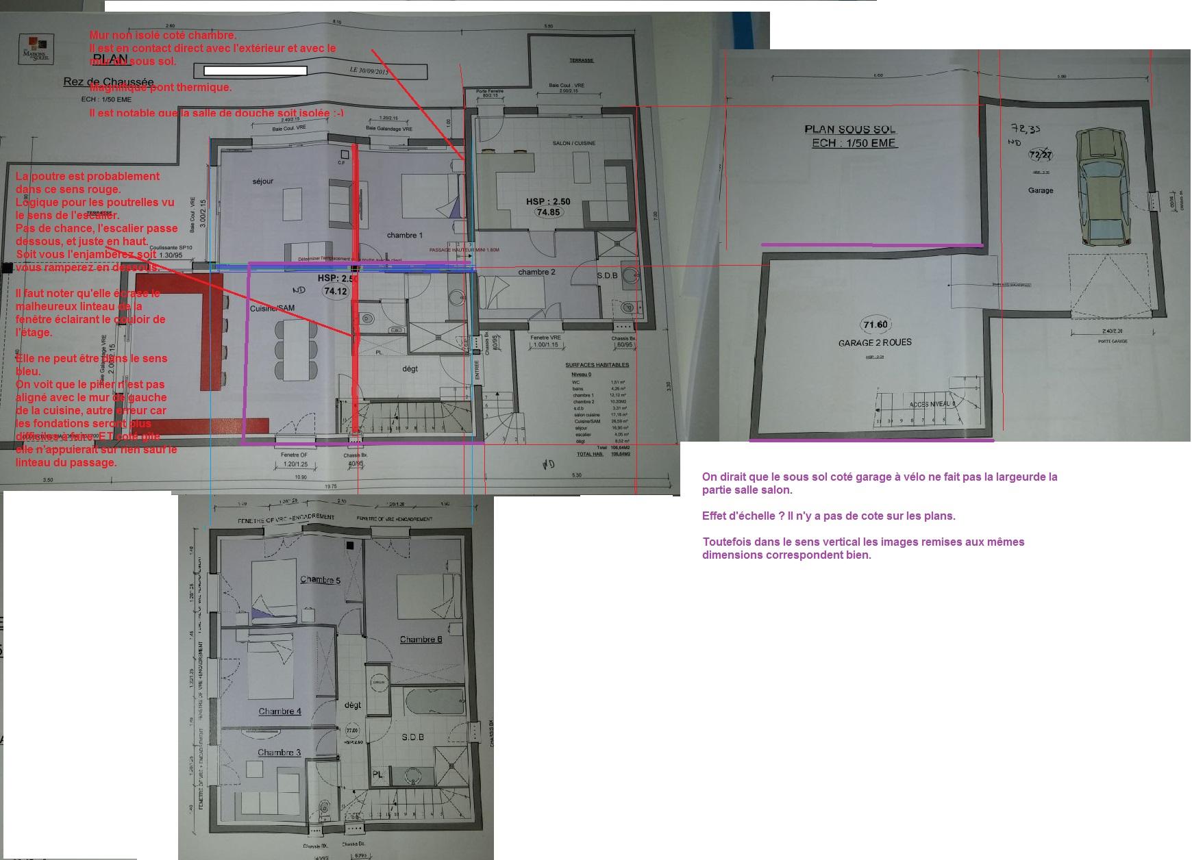 Realiser plan maison vous avez la possibilit de for Conception plan 3d en ligne
