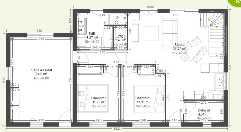 100 construire maison pas cher forum sondage forumconstruire com btp t - Renover une maison pas cher ...