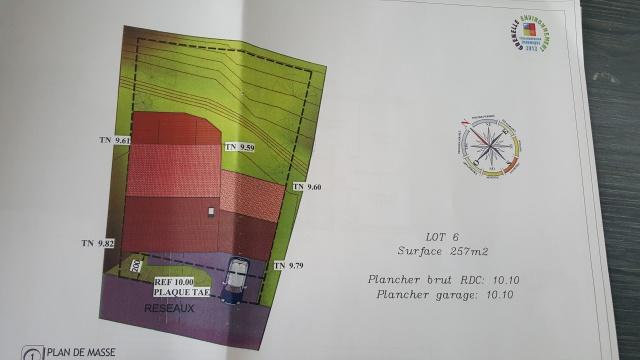 Avis plans maison 85m2 r1 garage petit terrain 27 messages for Plan maison pour petit terrain