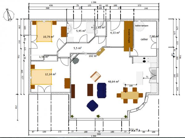 des avis pour les plans d 39 une maison en bois en autoconstruction 49 messages. Black Bedroom Furniture Sets. Home Design Ideas