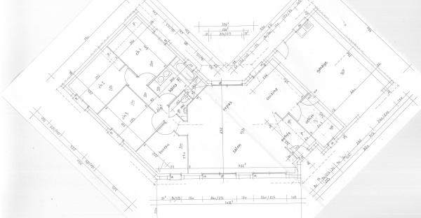 Avis Sur Plans Maison Plain Pied De M Et Garage M   Messages