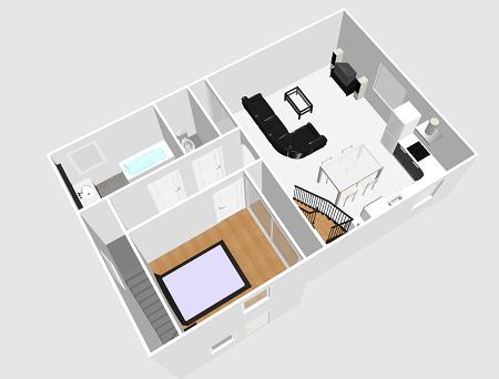 avis sur plans pour r novation de grange 17 messages. Black Bedroom Furniture Sets. Home Design Ideas