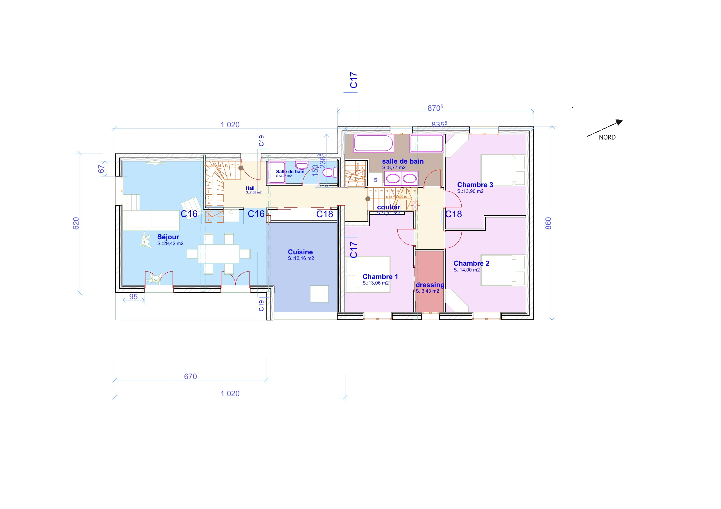 Avis sur les plans de renovation d 39 une maison 7 messages for Les plans de lowe