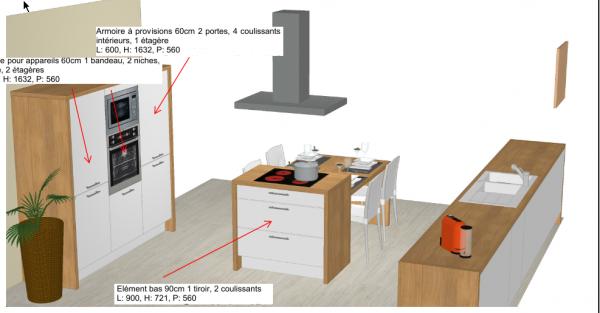 avis sur prix et prestation d 39 un cuisiniste qui propose une gamme allemande h cker 27 messages. Black Bedroom Furniture Sets. Home Design Ideas
