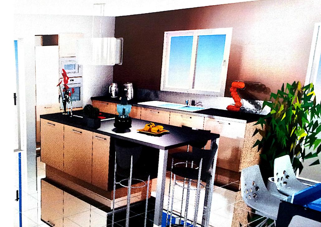 avis sur notre projet et devis cuisine chez cuisinella 10 messages. Black Bedroom Furniture Sets. Home Design Ideas