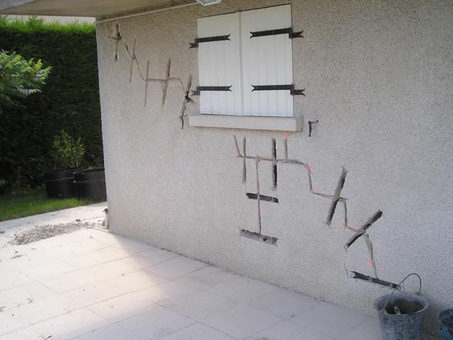Si Tu Trouve Ca Anormal Ben Fallait Pas Faire Reparer La Maison