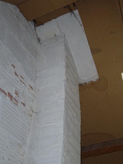 Avis tubage poele invicta chamane dans boisseau existant for Habillage conduit cheminee exterieur