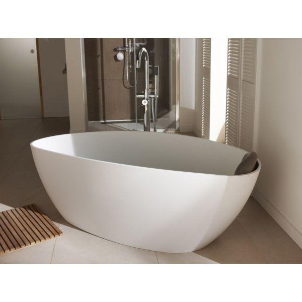 Salle De Bain Dans M Douche Baignoire Possible Messages - Salle de bain de 8m2