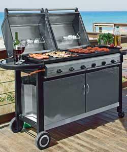 barbecue gaz 61 messages. Black Bedroom Furniture Sets. Home Design Ideas