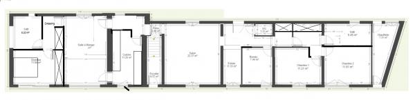 besoin d 39 aide pour une long re normande 9 messages. Black Bedroom Furniture Sets. Home Design Ideas