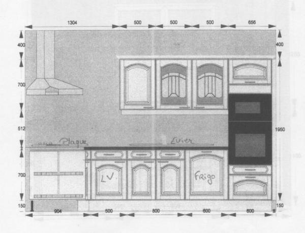 besoin d 39 aide pour les plans techniques de ma cuisine future 14 messages. Black Bedroom Furniture Sets. Home Design Ideas
