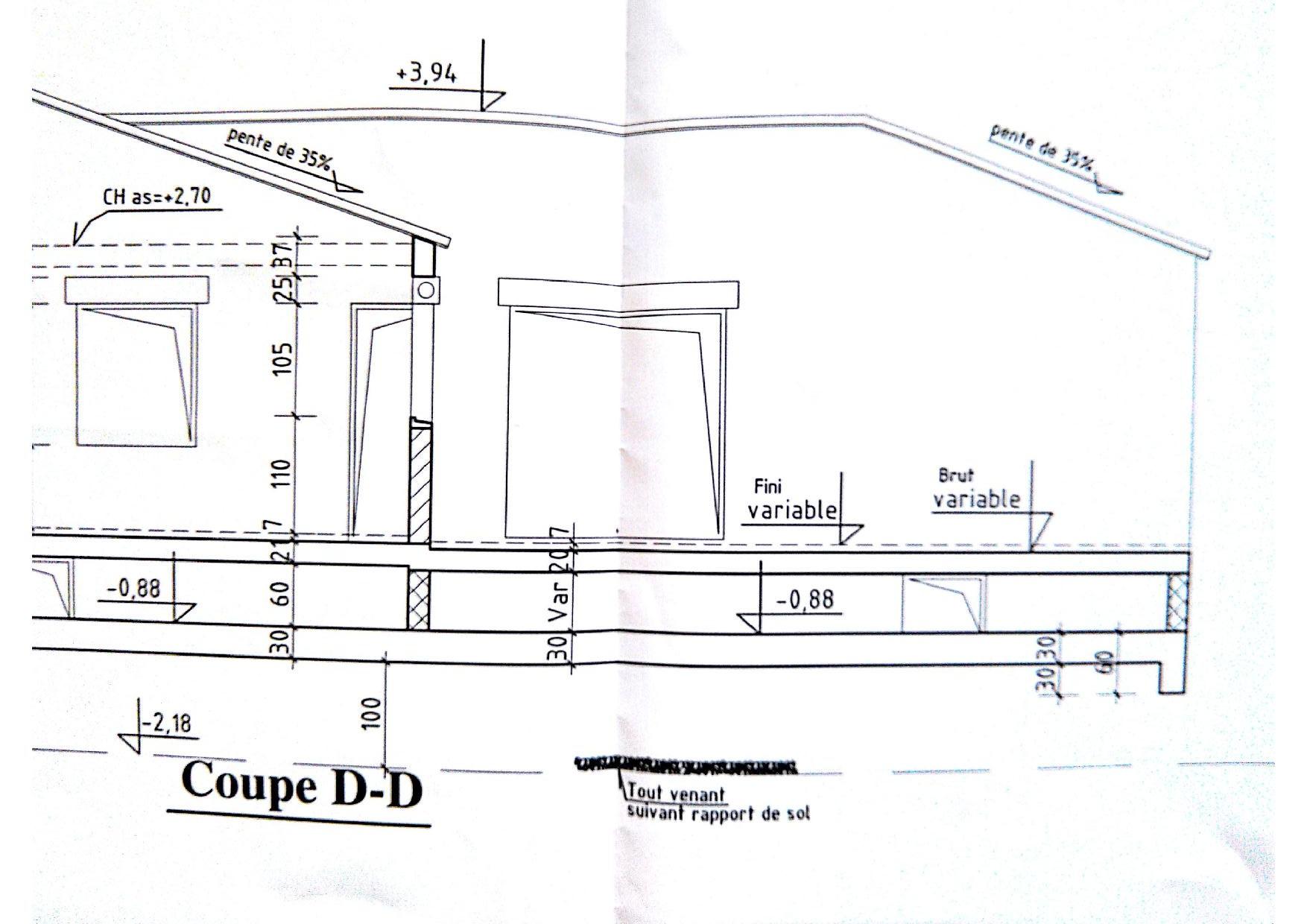 besoin d 39 aide r alisation plancher terrasse. Black Bedroom Furniture Sets. Home Design Ideas