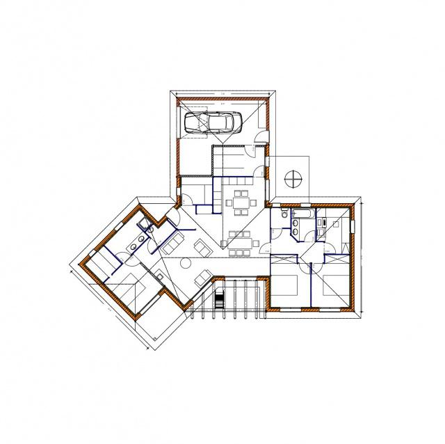 Besoin d 39 avis pour plan de maison environ 140 m2 nouveau for Maison 140m2