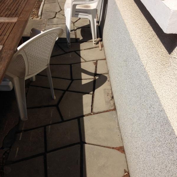 Besoin de vos lumieres svp pour une dalle de terrasse - Quelle epaisseur pour une dalle de terrasse ...