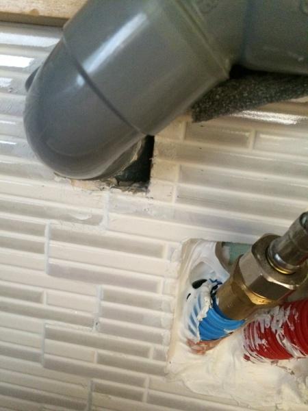 bruit dilatation tuyau eau chaude - 17 messages