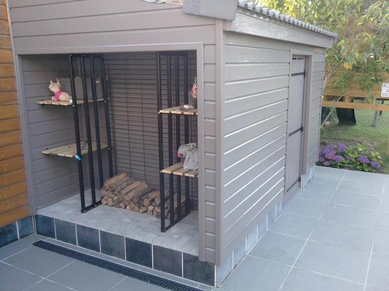 bucher abri bois 47 messages page 3. Black Bedroom Furniture Sets. Home Design Ideas
