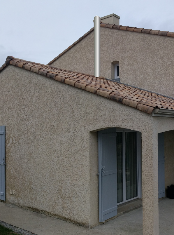 Thermorossi slimquadro top thermorossi slimquadro with - Migliori stufe a pellet forum ...