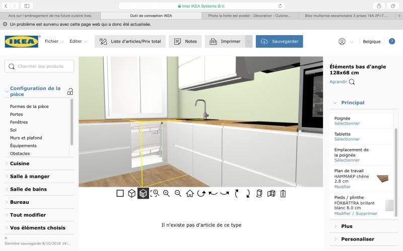 Avis Sur L Amenagement De Ma Future Cuisine Ikea 11 Messages