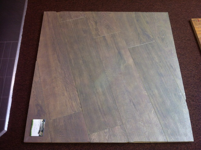 Carrelage imitation parquet quel joint choisir 16 - Carrelage imitation parquet salon ...