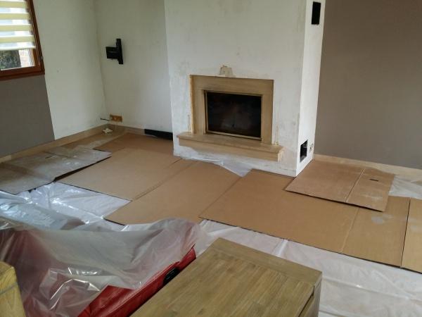 changement chemin e pour totem 901 4 messages. Black Bedroom Furniture Sets. Home Design Ideas