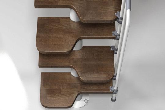changement escalier maison 1930. Black Bedroom Furniture Sets. Home Design Ideas