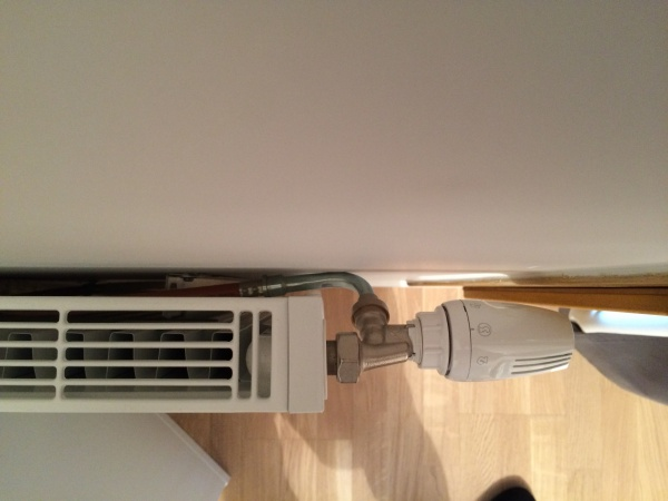 Reglage thermostat chauffage gaz latest beok bot filaire - Reglage chauffage au sol ...