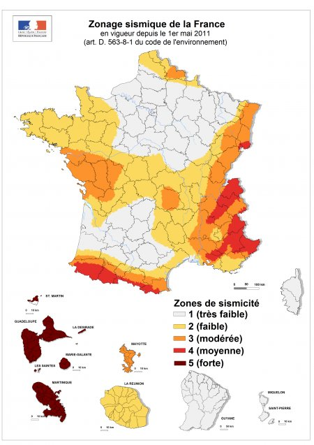 isochrone datant parcelle