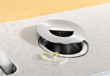 Poubelle De Plan De Travail Ikea Idées Décoration Idées Décoration