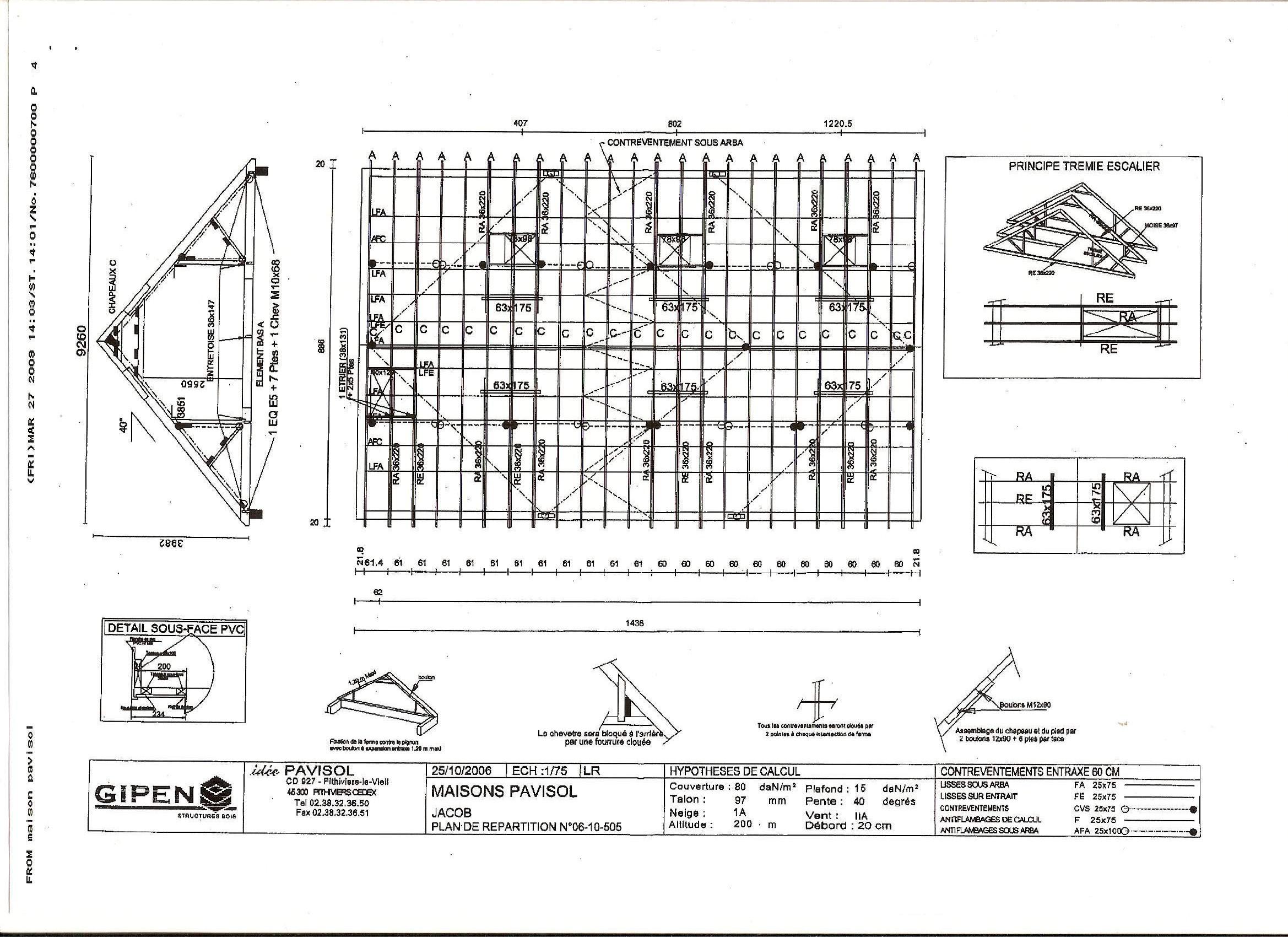 comble habitable 37 messages. Black Bedroom Furniture Sets. Home Design Ideas