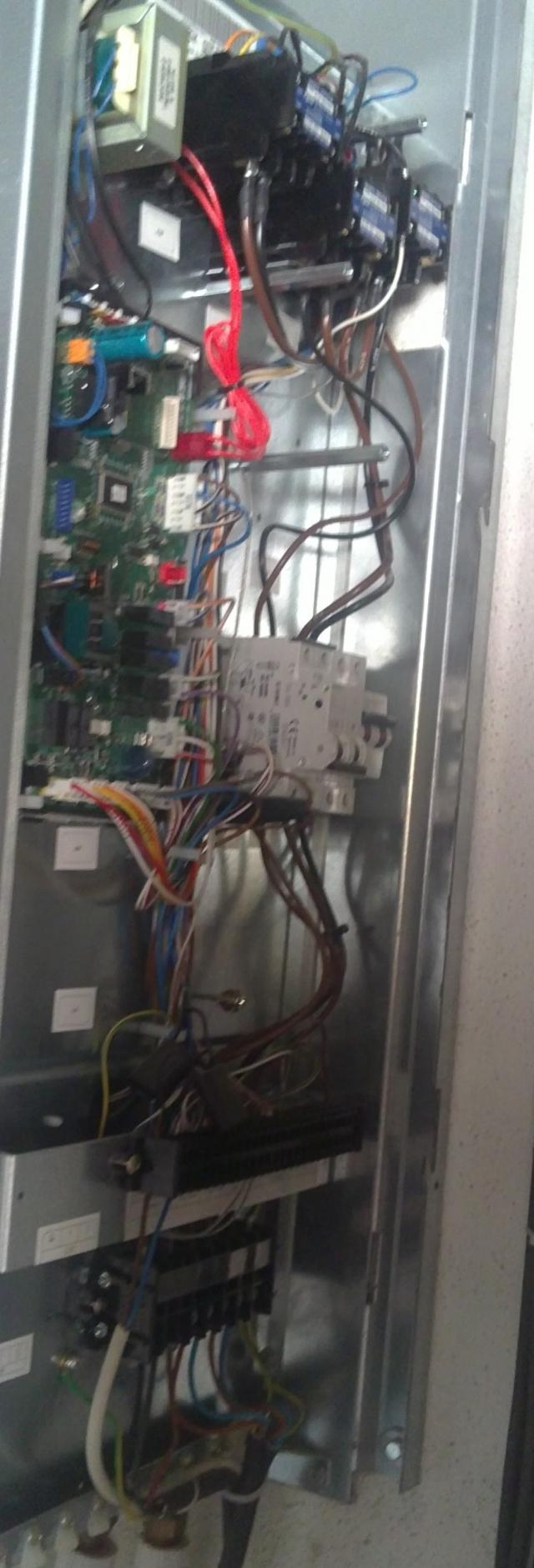 D coration puissance compteur electrique pour pompe a for Puissance electrique maison