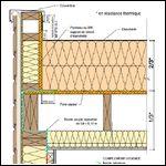 conception extension toiture terrase sur mob 6 messages. Black Bedroom Furniture Sets. Home Design Ideas