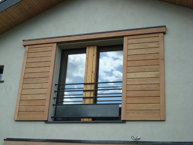 Conseil plan de maison 80 m r novation compl te 37 - Renovation volet bois ...