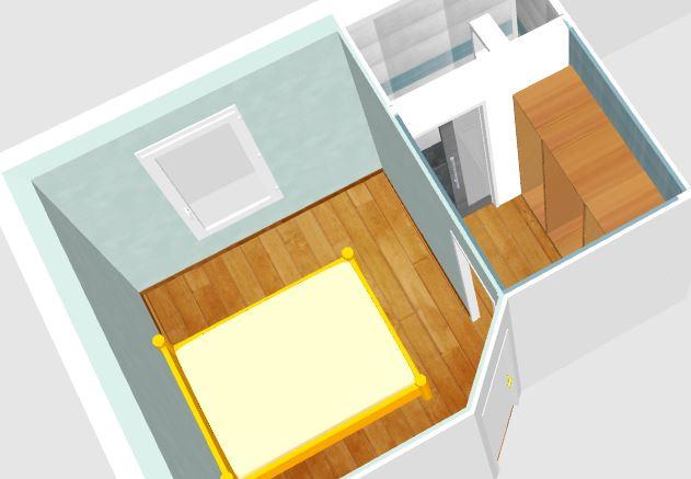 Conseils Pour Aménager Une Chambre De 13M2 En Petite Suite