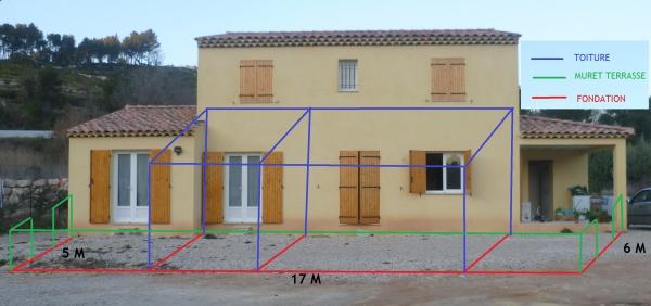 Conseils Construction Terrasse R Solu 7 Messages