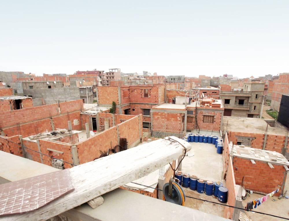 Conseils plan pour petite maison dans le d sert 120 130 for Conseils construction maison