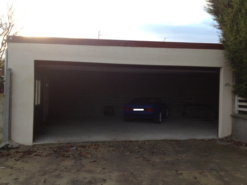 construction garage chaotique ... - 111 messages - Construction Garage Parpaing Plan