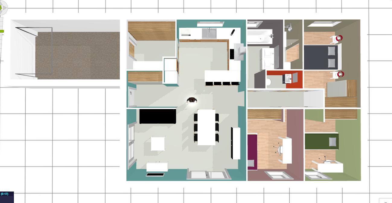 Construction Maison 90m2 plain pied. Qu'en pensez vous ? - 36 messages - Page 2