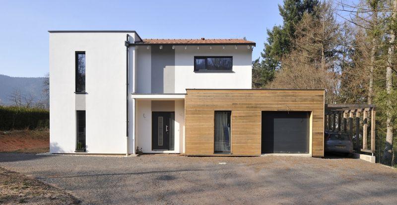 extension bois sur maison cr pis 15 messages. Black Bedroom Furniture Sets. Home Design Ideas