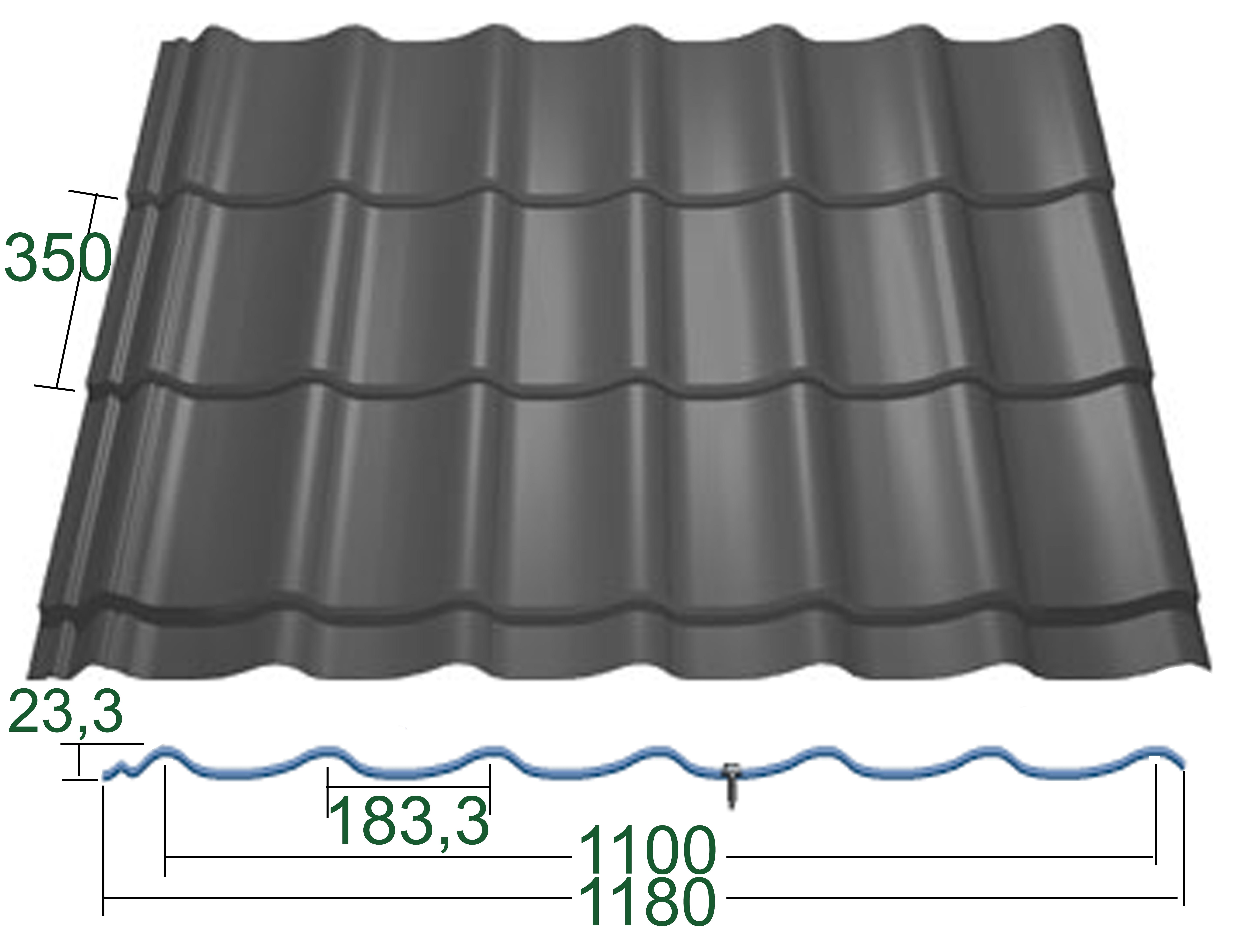 Couverture pour hangar 14 messages - Hangar gratuit avec toiture photovoltaique ...