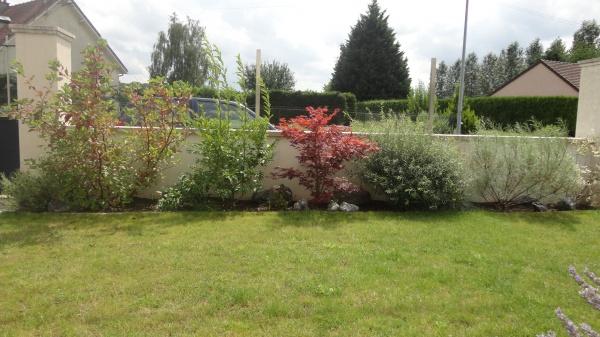 La cr ation et la d co de votre jardin groupes for Creation deco jardin