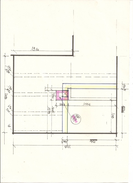 creation tremie dans plancher beton. Black Bedroom Furniture Sets. Home Design Ideas