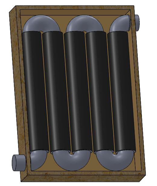 Cr e plus de chaleur que besoin projet de bac sti2d for Capteur de chaleur