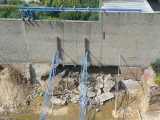 Creuser sous le vide sanitaire est ce dangereux 15 messages - Construction sans vide sanitaire ...