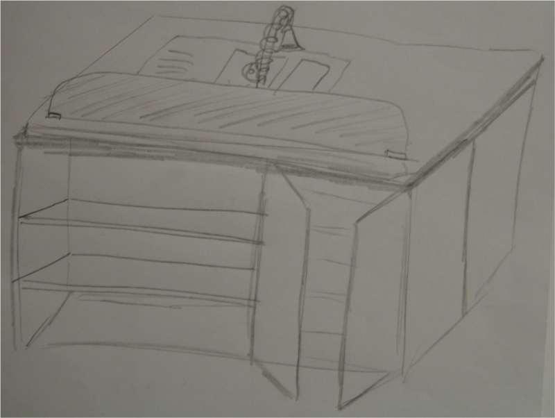 with construire ilot central cuisine. Black Bedroom Furniture Sets. Home Design Ideas