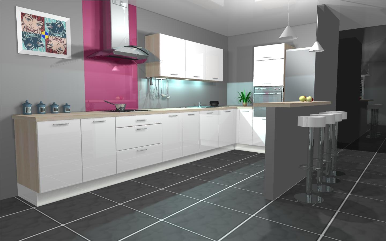 cuisine dans le 63 74 messages page 4. Black Bedroom Furniture Sets. Home Design Ideas