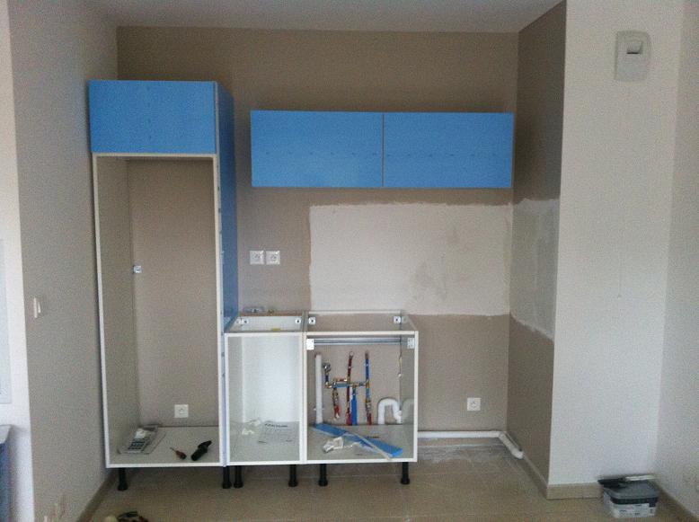 cuisine ikea credence 19 messages. Black Bedroom Furniture Sets. Home Design Ideas