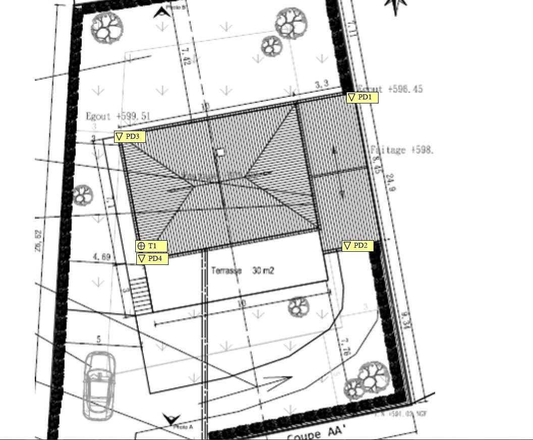 dechiffrer une etude de sol 15 messages. Black Bedroom Furniture Sets. Home Design Ideas