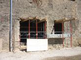 découpe mur pierre pour ouverture sur mur porteur - 11 messages - Faire Une Ouverture Dans Un Mur Porteur En Pierre