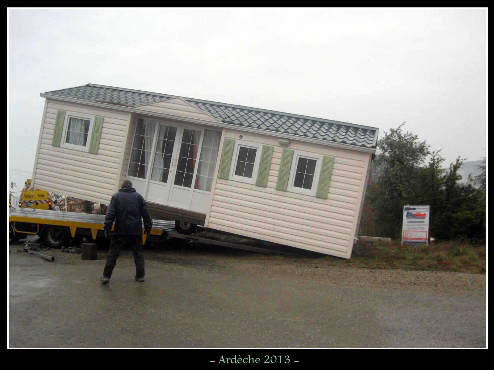 Compteur Chantier Pour Mobil Home